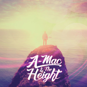 A-Mac & The Height Cervantes Other Side