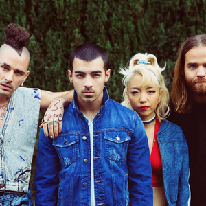 DNCE Estadio Unico de La Plata
