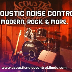 Acoustic Noise Control Acoustic Noise Control - Live at Central Pub