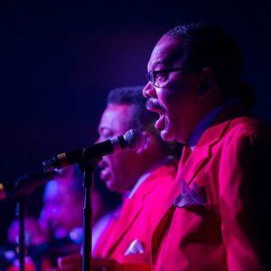 A Motown Christmas Eau Claire Regional Arts Center
