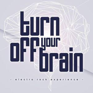 Turn Off Your Brain Le Château du Rozier