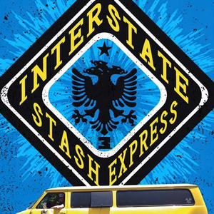 Interstate Stash Express Oskar Blues Brewery