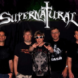 Supernatural - VT SNOW SHOE PUB