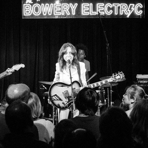 Diane Gentile The Bowery Electric
