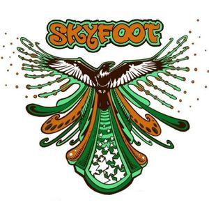 Skyfoot Oysterhead Lounge