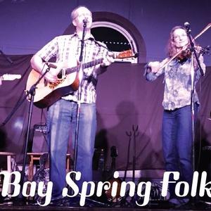 Bay Spring Folk 7th Annual Local Brew Fiddle 'n Folk Festival