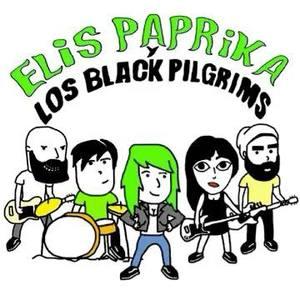 Elis Paprika THE PIT