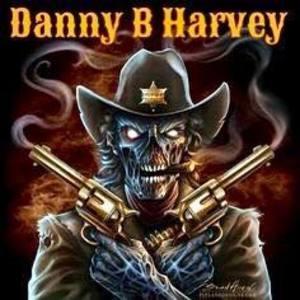 Danny B. Harvey Britt