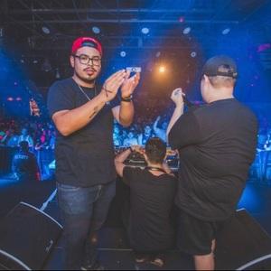 DJ AR LA