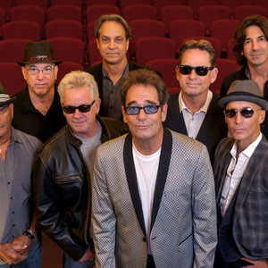 Huey Lewis & The News The Avalon Ballroom Theatre At Niagara Fallsview Casino Resort