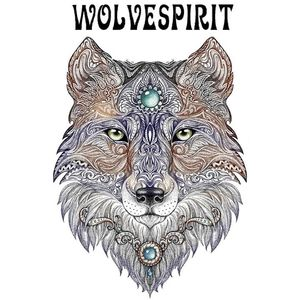 WolveSpirit Colos Saal