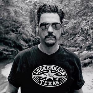 Jesse Dayton Hardcharger N. TX. Fair & Rodeo w/ Ryan Bingham