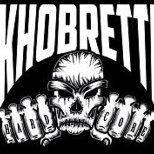 KHOBRETTI The Studio at Warehouse Live