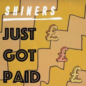 Shiners Sebright Arms