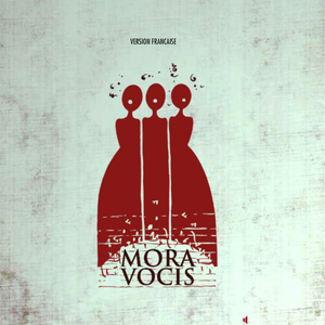 Mora Vocis - voix solistes au féminin Laon