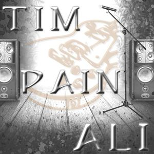 Tim Pain Ali Canvey Island