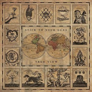 Stick to Your Guns Rescue Rooms