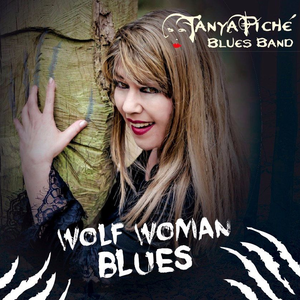 Tanya Piche Blues Band Stansted Mountfitchet