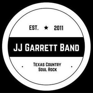 JJ Garrett Band The Roundup