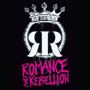 Romance & Rebellion Troubadour