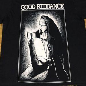 *GOOD RIDDANCE* Remember The Punks