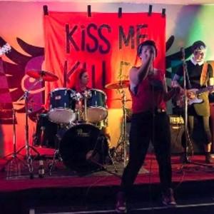 Kiss Me, Killer The Chelsea Inn