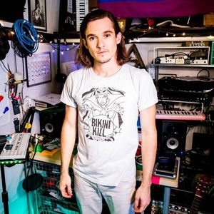 Chris Farren El Rey Theatre