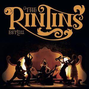 The Rin Tins Wotton-Under-Edge