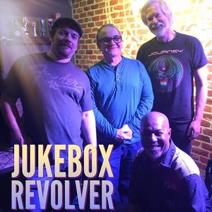 Jukebox Revolver McPherson's Bar and Grill