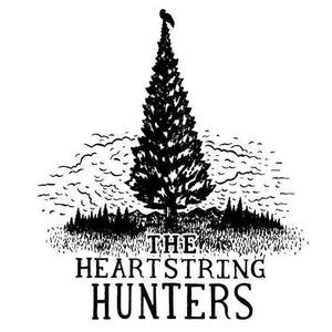 The Heartstring Hunters The Laughing Goat Coffeehouse
