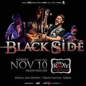 Black Side The Namm Show 2017