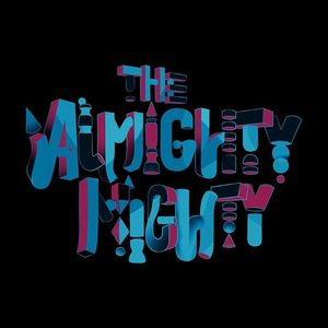 The Almighty Mighty In De Ruimte (Try Out)