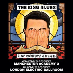 The King Blues Plug 2