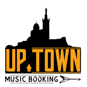 Up Town Music Booking BIG FAT PAPA'Z @ Au Camionneur