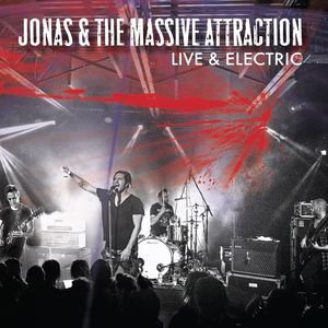 Jonas & The Massive Attraction Festival Foire Gourmande - Parc Dollard