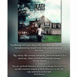 Death Remains London The Black Heart Camden
