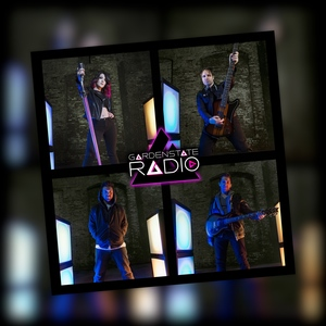 Garden State Radio Berlin