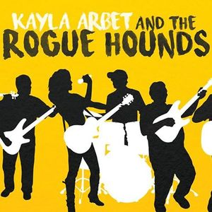 Kayla Arbet and The Rogue Hounds The Coffee House At Chestnut & Pine