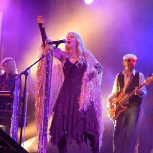 Mirage - Visions of Fleetwood Mac Hollister Amphitheater