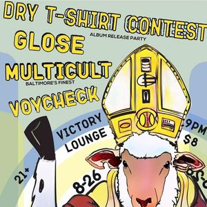 Voycheck Victory Lounge