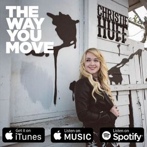 Christie Huff Music Pico Rivera