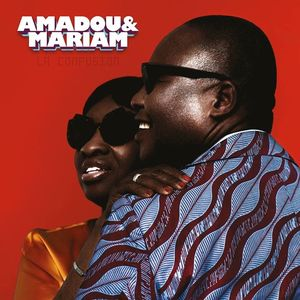 Amadou & Mariam MAGIC MIRRORS