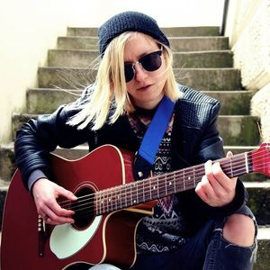 Agata Karczewska MusicBox