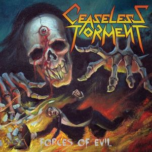 Ceaseless Torment Jao Da
