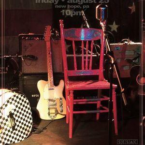 ERIC SOMMER MUSIC Roxy & Duke's