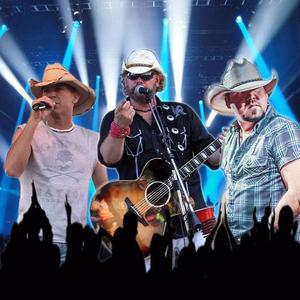 Country Artists Tribute Fallon Cantaloupe Festival & Fair