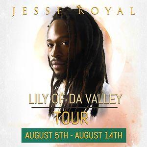 Jesse Royal VENUE