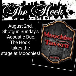 The Hook Barboursville
