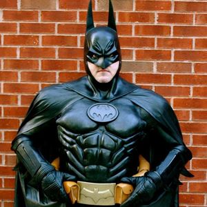 Nashville Batman Private Event