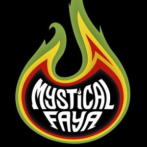 Mystical Faya Chapiteau
